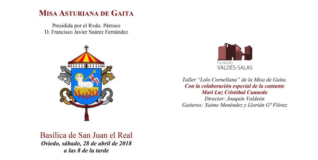 Misa San Juan 2018